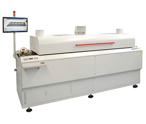 ESSEMTEC RO400FC (Швейцария)
